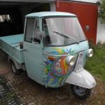 Bluesmobil